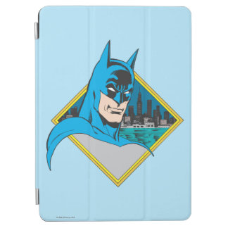 Batman Bust iPad Air Cover