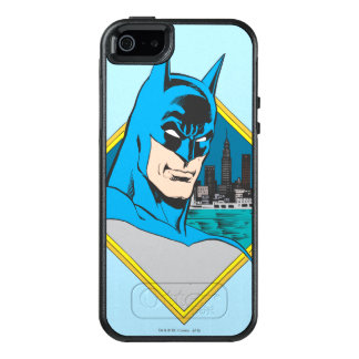 Batman Bust OtterBox iPhone 5/5s/SE Case