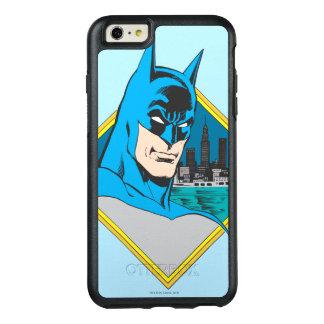 Batman Bust OtterBox iPhone 6/6s Plus Case