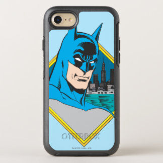 Batman Bust OtterBox Symmetry iPhone 8/7 Case