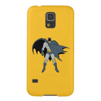 Batman Cape 2 Cases For Galaxy S5