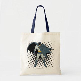 Batman Cape Budget Tote Bag