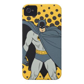 Batman Cape iPhone 4 Case