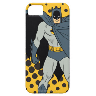 Batman Cape iPhone 5 Cover