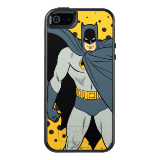 Batman Cape OtterBox iPhone 5/5s/SE Case