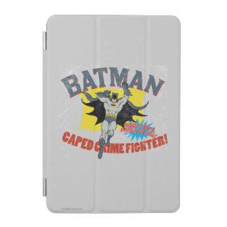Batman Caped Crime Fighter iPad Mini Cover