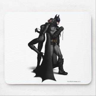 Batman Catwoman Mouse Pads
