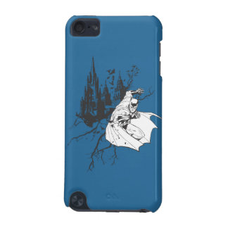Batman City and Roots iPod Touch 5G Cover