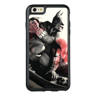 Batman City Smoke OtterBox iPhone 6/6s Plus Case