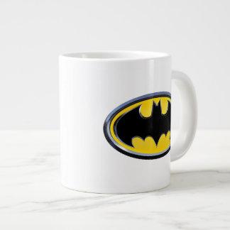 Batman Classic Logo Jumbo Mug
