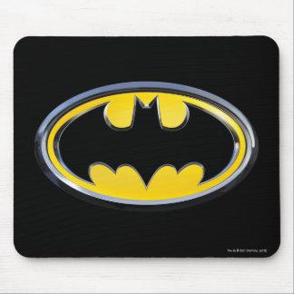 Batman Classic Logo Mouse Pads