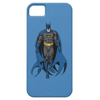 Batman Classic Stance iPhone 5 Covers