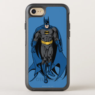 Batman Classic Stance OtterBox Symmetry iPhone 8/7 Case