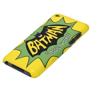 Batman Classic TV Series Logo iPod Case-Mate Cases