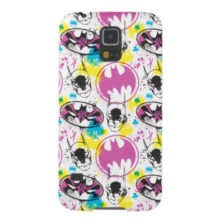 Batman Color Code Pattern 3 Cases For Galaxy S5