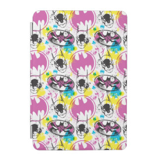 Batman Color Code Pattern 3 iPad Mini Cover