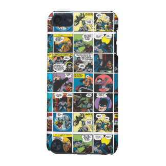 Batman Comic Panel 5x5 iPod Touch (5th Generation) Cover