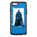 Batman Comic - Vintage Full View OtterBox iPhone 6/6s Case