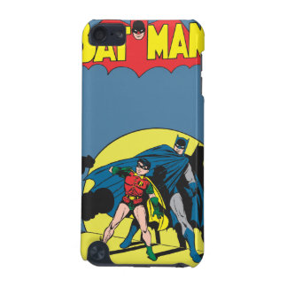 Batman Comic - with Robin iPod Touch 5G Case