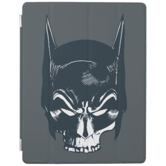 Batman Cowl/Skull Icon iPad Cover
