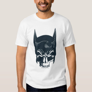 Batman Cowl/Skull Icon Tshirt