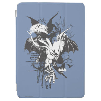 Batman Crawling Forward iPad Air Cover