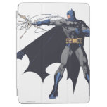 Batman crazy ropes iPad air cover