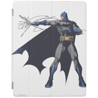 Batman crazy ropes iPad cover