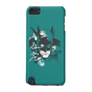 Batman Crest Design iPod Touch (5th Generation) Cover