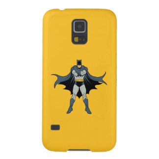 Batman Cross Arms Cases For Galaxy S5