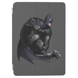 Batman Crouching iPad Air Cover