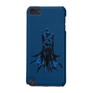 Batman Dark Blue iPod Touch 5G Cases