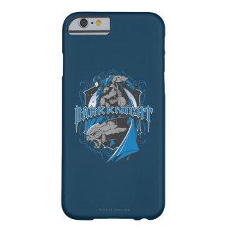 Batman Dark Knight | Blue Grey Logo Barely There iPhone 6 Case