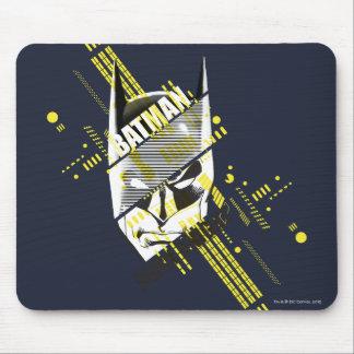 Batman Dark Knight Futuristic Mouse Mat