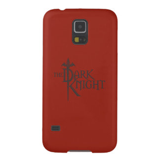Batman Dark Knight | Name Brown Logo Cases For Galaxy S5