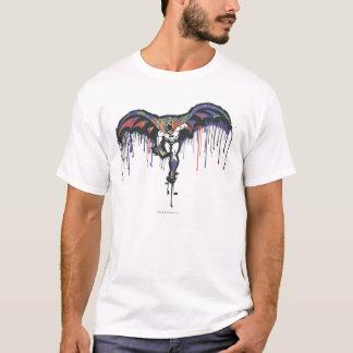 Batman Dash Painted T-Shirt