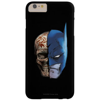 Batman de los Muertos Barely There iPhone 6 Plus Case