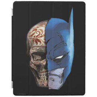 Batman de los Muertos iPad Cover