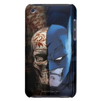 Batman de los Muertos iPod Touch Case-Mate Case