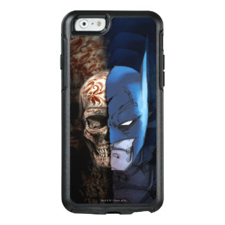 Batman de los Muertos OtterBox iPhone 6/6s Case