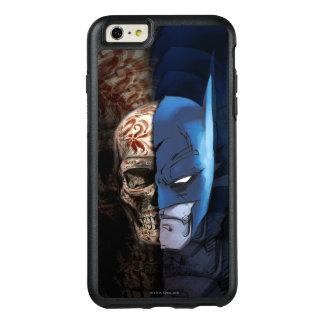 Batman de los Muertos OtterBox iPhone 6/6s Plus Case