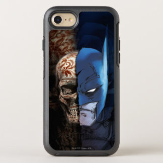 Batman de los Muertos OtterBox Symmetry iPhone 8/7 Case