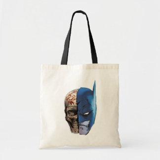 Batman de los Muertos Tote Bag