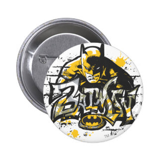 Batman Design 10 Pinback Button