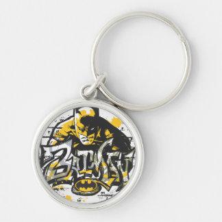 Batman Design 10 Key Ring