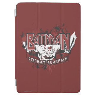 Batman Design 11 iPad Air Cover