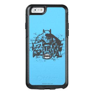 Batman Design 12 OtterBox iPhone 6/6s Case