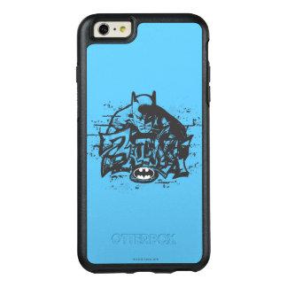Batman Design 12 OtterBox iPhone 6/6s Plus Case