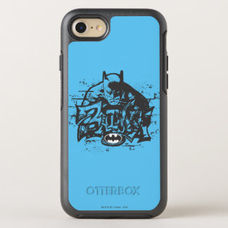 Batman Design 12 OtterBox Symmetry iPhone 8/7 Case
