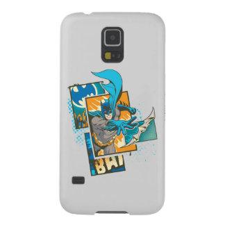 Batman Design 1 Galaxy S5 Covers